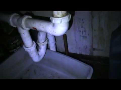 Plumbing Repair with Teflon Tape