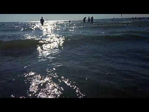 Стихотворение о море!