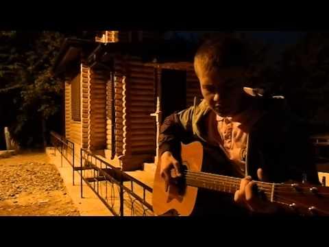 Петлюра - солдат ( шумит сосна ) под гитару