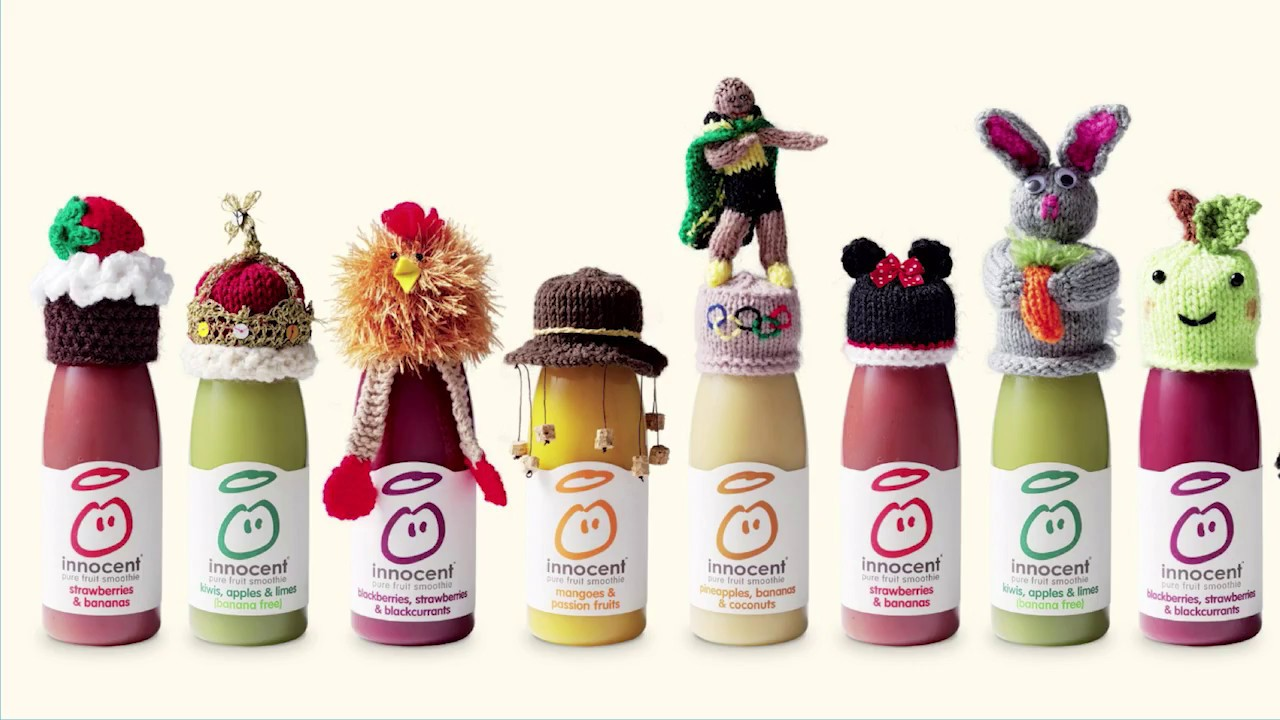 innocent drinks design culture Smart analysis of innocent smoothies essays and the innocent drinks design culture discuss and illustrate the extent to which a 'design culture' in.