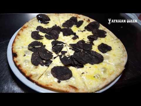 pizza-à-la-truffe