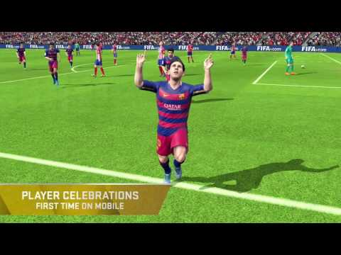 PES 2017 & FIFA 2014 | Android GAMEPLAY + LINK DE DESCARGA