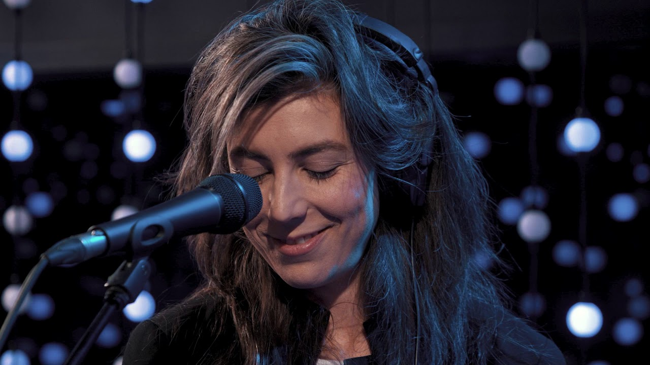 Julia Holter - Full Performance (Live on KEXP)