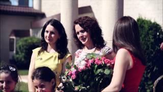 Свадьба Курбана и Зарины, 5 июня 2013