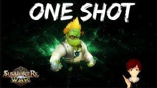 One Shot Day: Driller