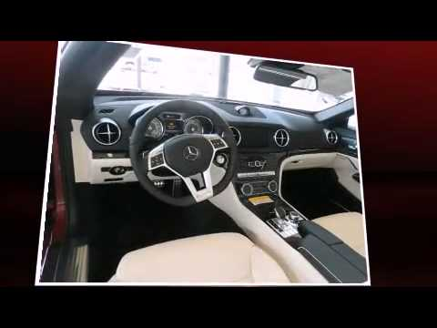 2015 mercedes benz sl class sl550 in macon ga 31210 youtube for Jackson mercedes benz macon ga
