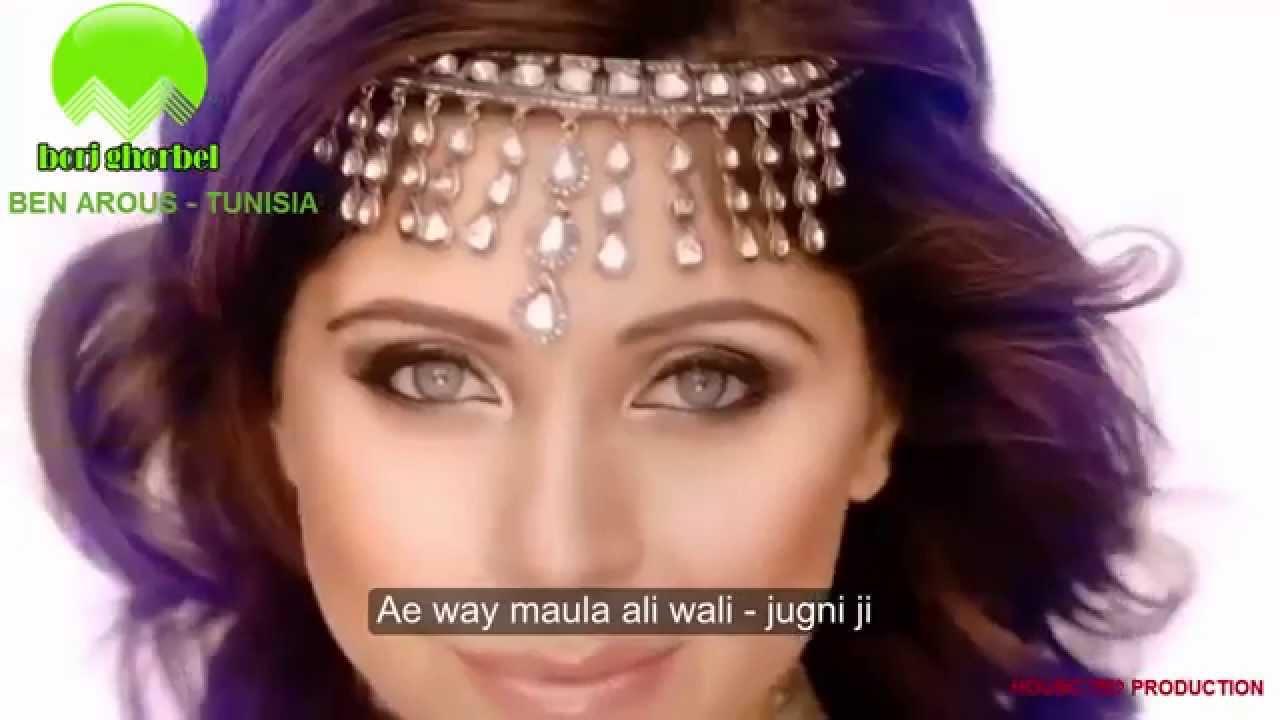 Jugni Ji Lyrics - Kanika Kapoor Dr Zeus (Remix) - YouTube