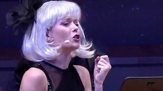 Walton: Façade / Hannigan · Rattle · Berliner Philharmoniker