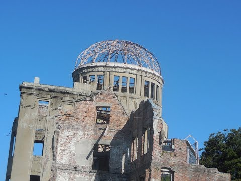 Visit The Important Hiroshima Memorials