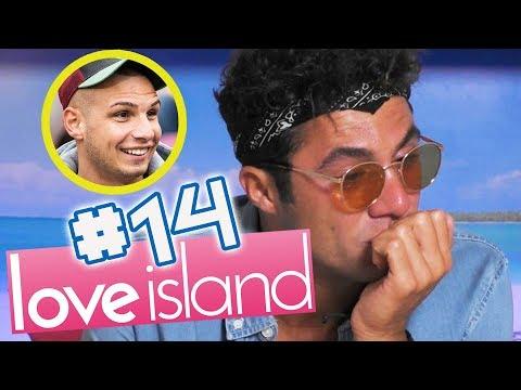 Love Island #14: PIETRO Vs. DANILO!