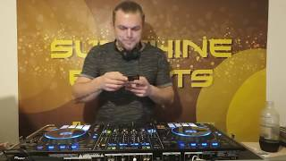 New Romanian Club Music 2019 Live