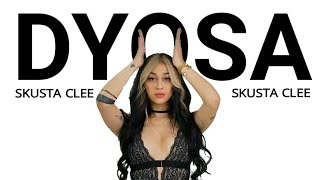 Dyosa - Skusta Clee (Official Music Video) feat. Zeinab Harake