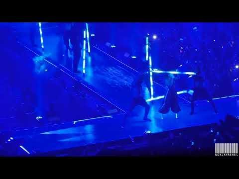 Problem - Ariana Grande Live in Manila 2017