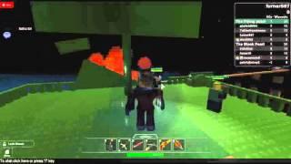 ROBLOX: Black Pearl vs Flying Dutchman