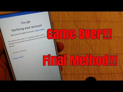 BOOM!!! ALL Samsung A5 2016, Remove Google Account,Bypass FRP. Without PC!!!