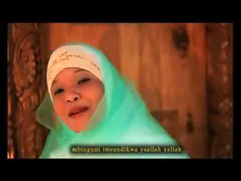 Download Sherehe ya kharousi - johayna Abdallah al   shibibi  Qaswida swahili Zmzam Pro: