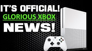 It's OFFICIAL! Xbox One Gets Unbelievable News But Sony Fanboys REFUSE TO BELIEVE IT!