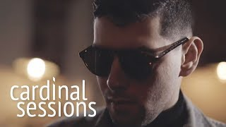 Durand Jones & The Indications - Don't You Know - CARDINAL SESSIONS