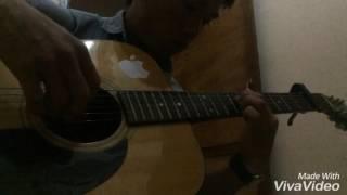 Bụi bay vào mắt (guitar solo)