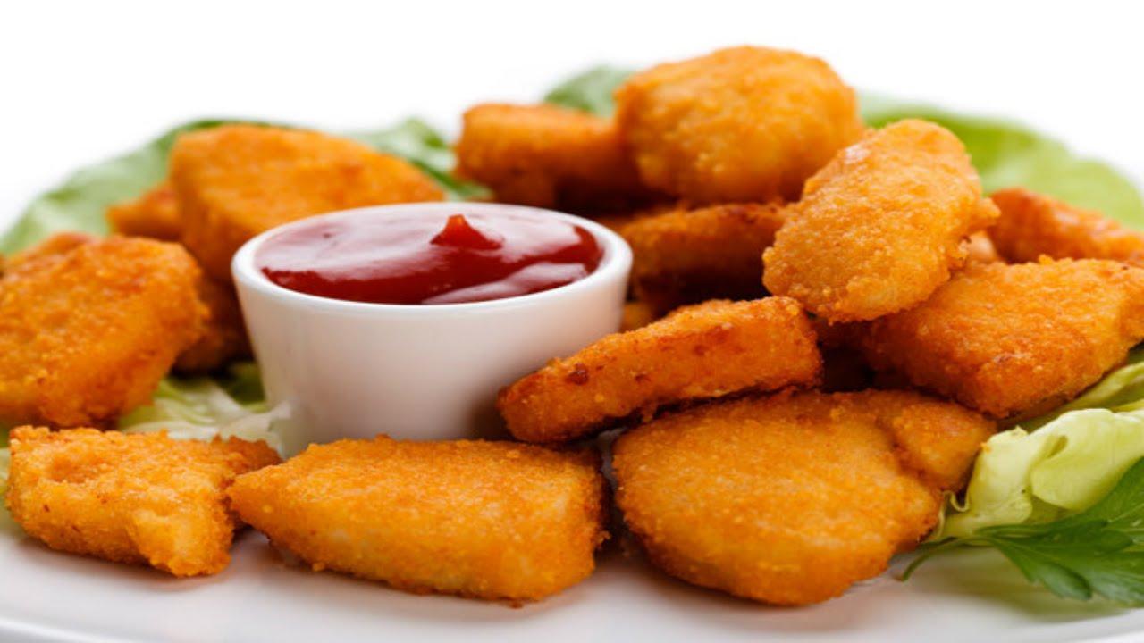 Resultado de imagen para nuggets de pollo
