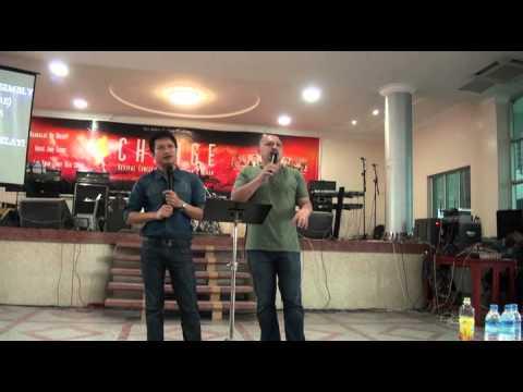 FGA S Myanmar MDY Conference 22-24 Oct 2013 Rev  Lim Kok Hua