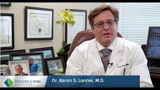 Vertebral Body Tethering (VBT) Scoliosis Surgery
