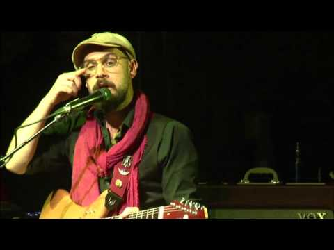 Scarlet Begonias / Fire On The Mountain 2015-10-03 Brooklyn Bowl