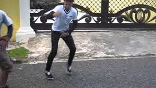 Los Reales Con Swager 2012 (Dj Scuff Dembow Mix Vol.10, Jc La Nevula Dame Banda, Chimbala Te Prendo)