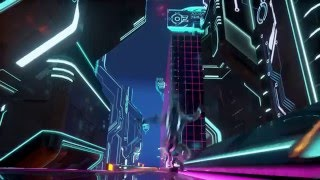 TRON RUN/r – Official Teaser Trailer