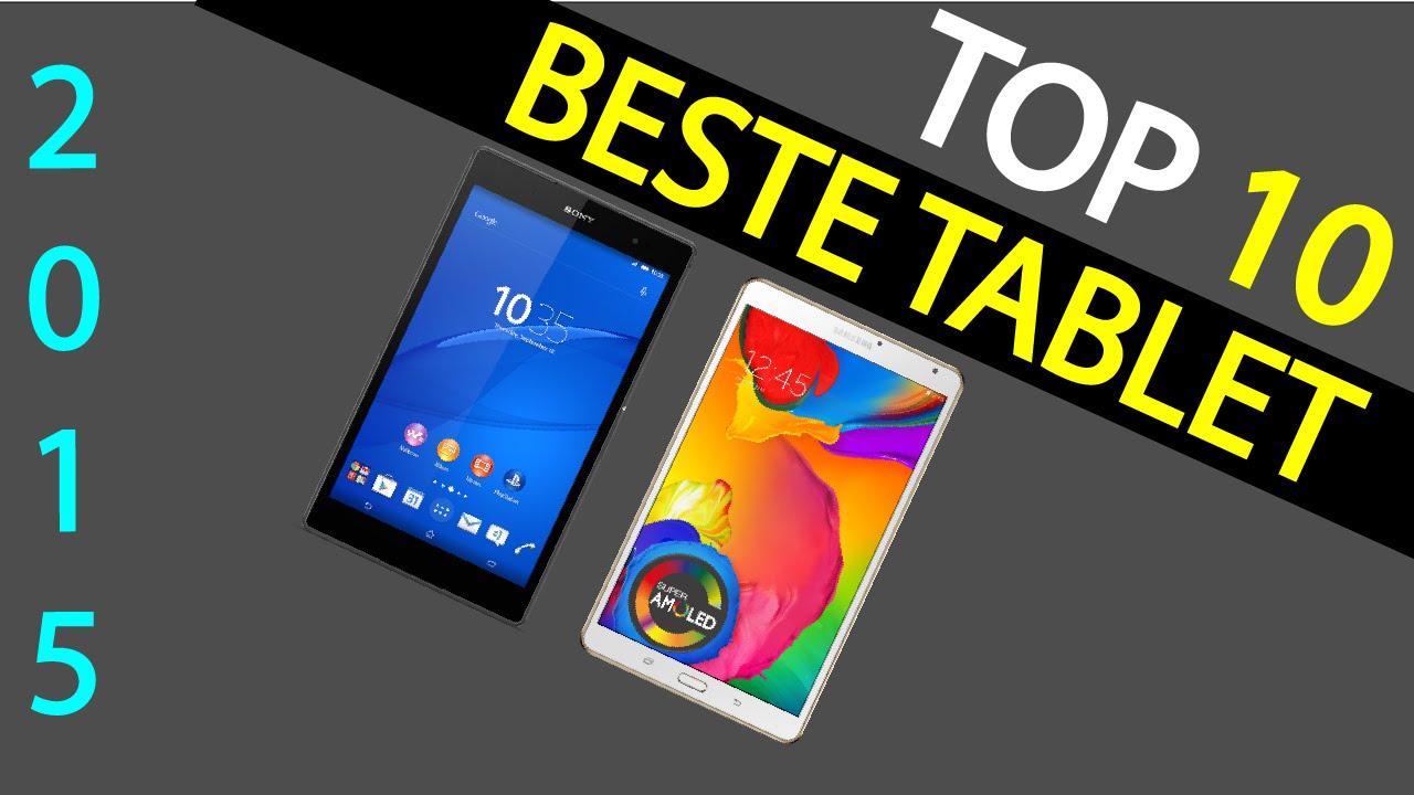 Bestes tablet