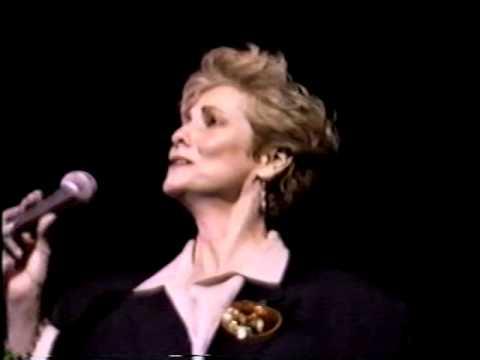 Betty Buckley Sings