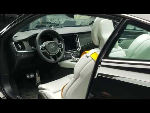 Polestar 1 : le coupé 2+2 de la nouvelle marque de Volvo