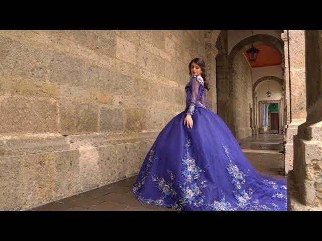 Ragazza Fashion- COLECCIÓN ATELIER- Modelo B97-397