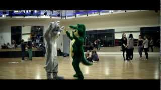 Harlem Shake Koblenz by DANY Long Version