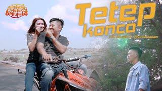 TTM AKUSTIK Ft Deva RASSTEAM - TETEP KONCO (Official video lyric)
