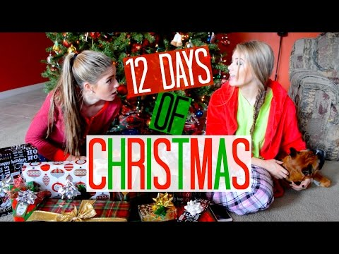 Diamond Dixies 12 Days of Christmas  Redneck 12 Days of Christmas spoof