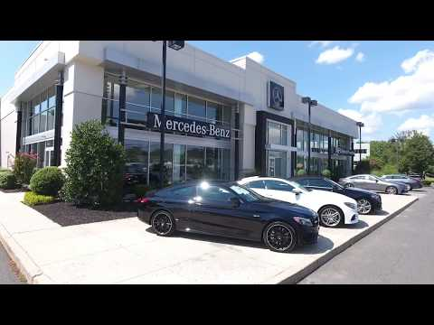 Ray Catena Of Freehold Mercedes Benz Dealership