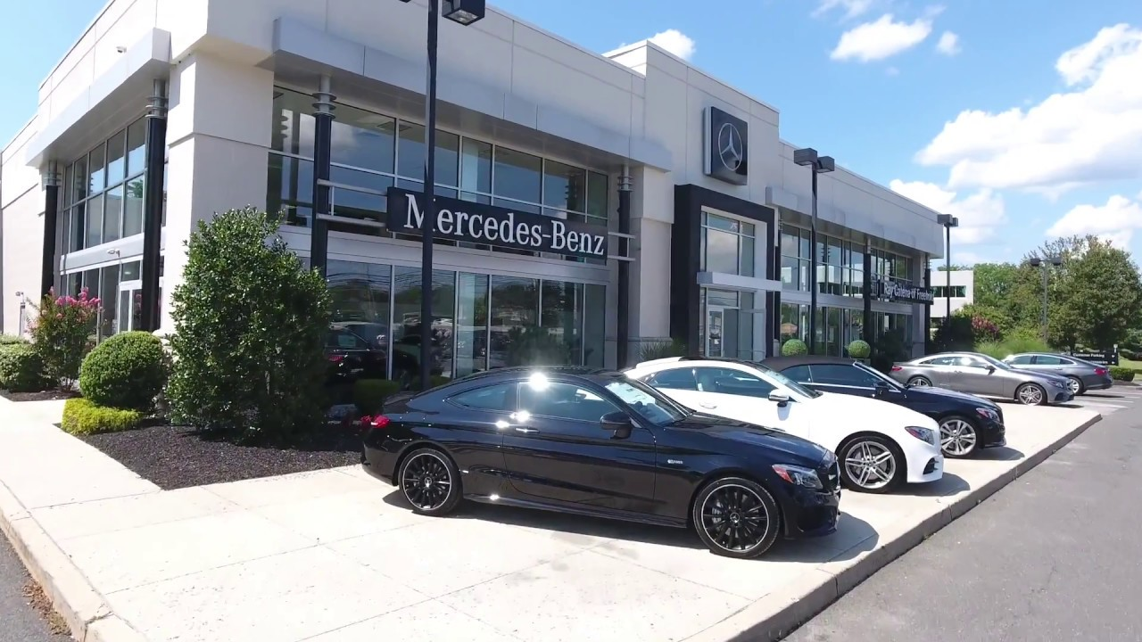 New & Used Mercedes-Benz Dealer NJ | Ray Catena of Freehold NJ