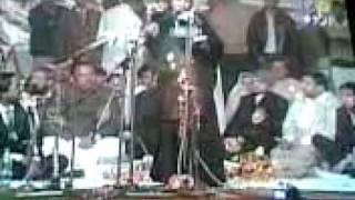 SHABEENA ADEEB---URDU SHAIRI IN ALL INDIA MUSHAIRA
