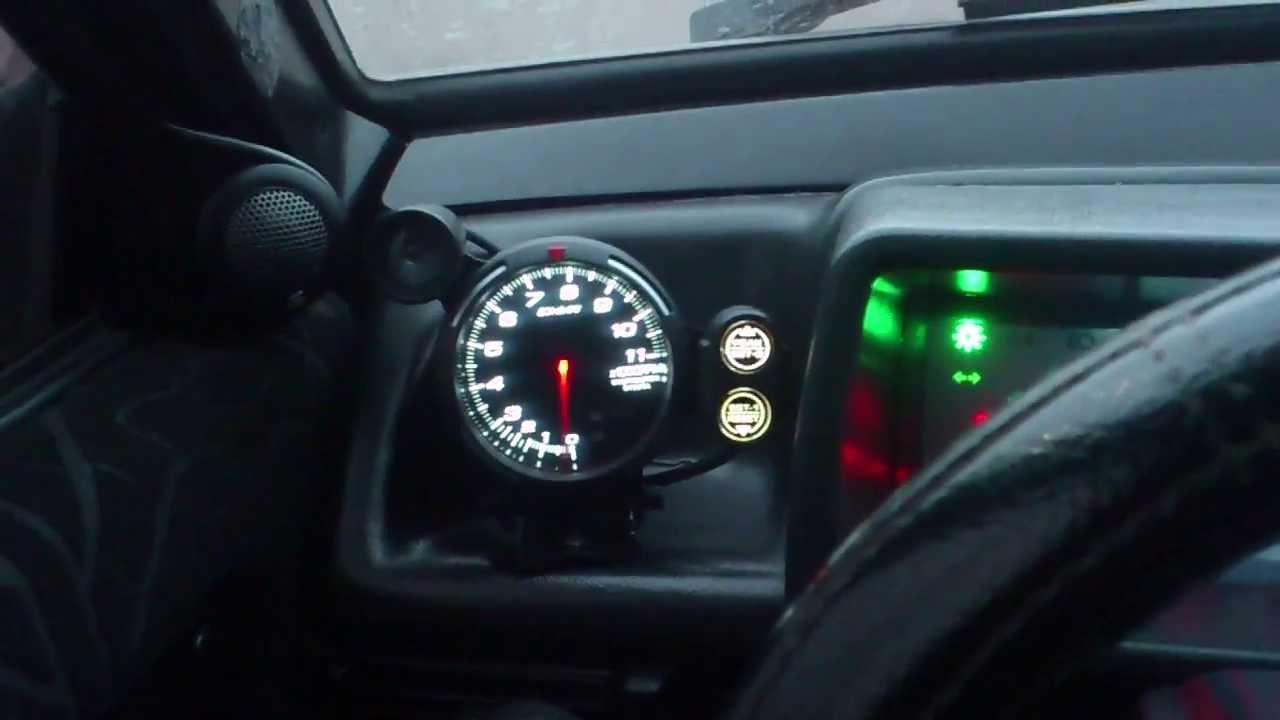 Полная шумоизоляция автомобиля ВАЗ 2109 ШумOFF | SmartMat - YouTube