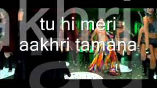 Love Mera Hit Hit - Billu Barber LYRICS (Full song)