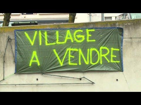 """""""Village à vendre"""": l"""