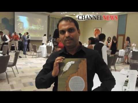 Prix Nicholas Lambert : L'excellence prime