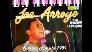 Simula timula - Joe Arroyo