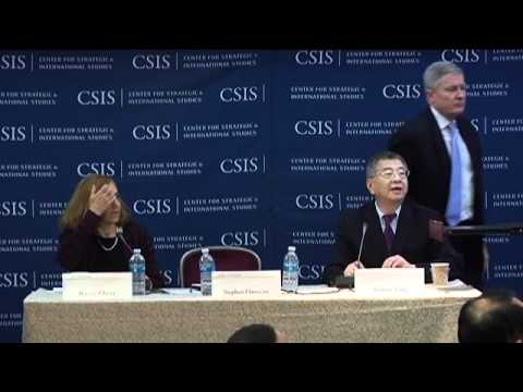 Video: The Current Asia-Pacific Security Situation and Taiwan
