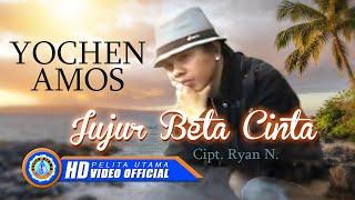 Video Yochen Amos - JUJUR BETA CINTA download MP3, 3GP, MP4, WEBM, AVI, FLV Juli 2018