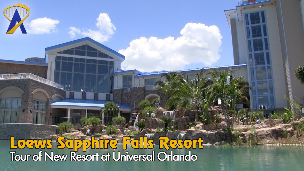 Paring Universal Orlando S On Site Hotels Portofino Bay Hard