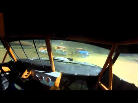 Shadyhill Speedway Pure Street Feature 8/25/2012