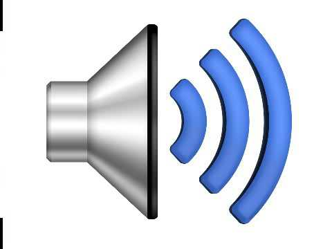 Air horn sound effect long