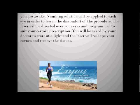 A Lasik Surgery Which Gives Freedom From Glasses